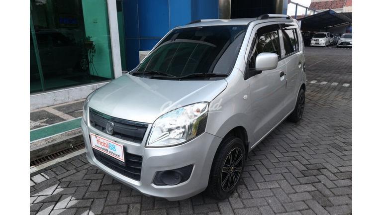 2014 Suzuki Karimun Wagon R GL - Mulus Banget Terawat Siap Pakai (preview-0)