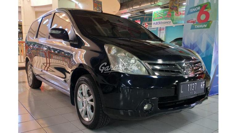 2011 Nissan Grand Livina ultimate - Pajak Panjang Unit Terawat Siap Pakai (preview-0)