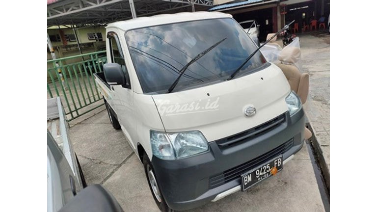 2017 Daihatsu Gran Max mt - Good Condition (preview-0)