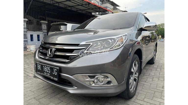 2012 Honda CR-V excellent - Seperti Baru (preview-0)