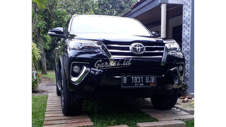 2017 Toyota Fortuner SRZ (preview-0)