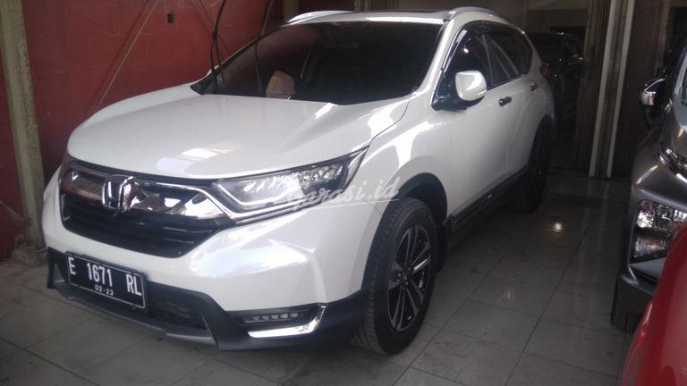 2017 Honda CR-V PRESTIGE - Siap Pakai Mulus Banget (preview-0)