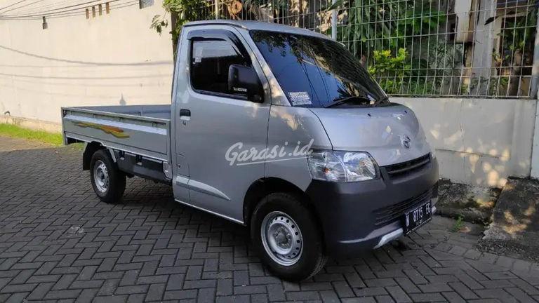 2020 Daihatsu Gran Max Pickup STD (preview-0)