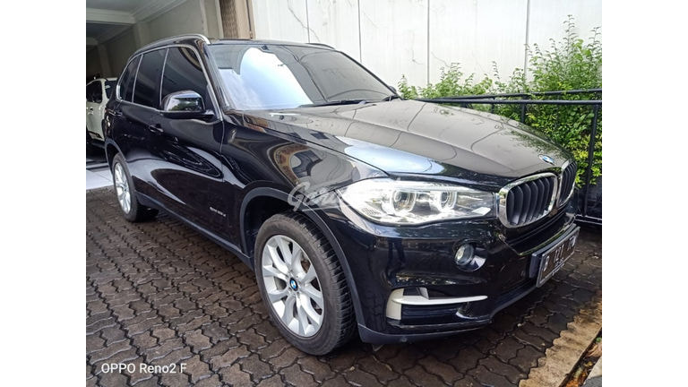 2017 BMW X5 xDrive - Good Condition (preview-0)
