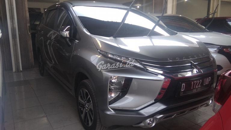 2018 Mitsubishi Xpander ULTIMATE - Siap Pakai Mulus Banget (preview-0)