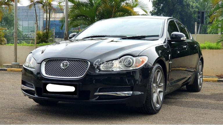 2008 Jaguar X-Type Xf (preview-0)
