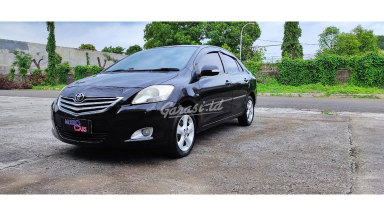 2010 Toyota Vios G - istimewa (preview-0)