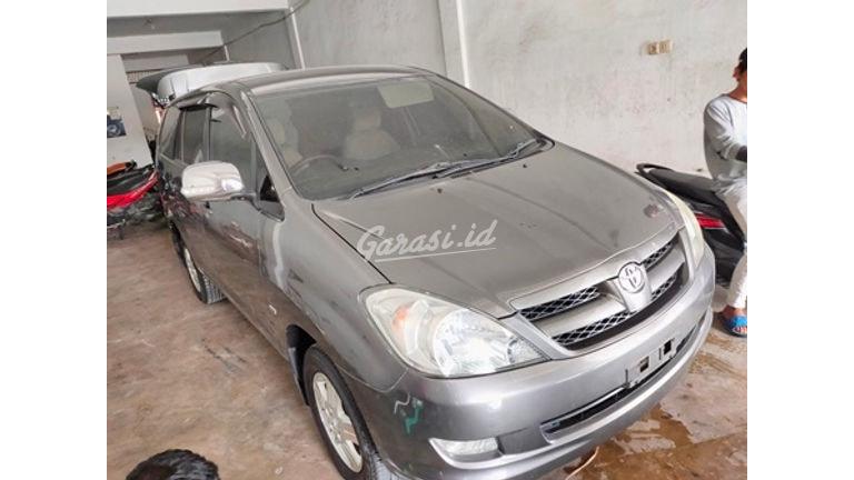 2008 Toyota Kijang Innova G - Nyaman Terawat (preview-0)