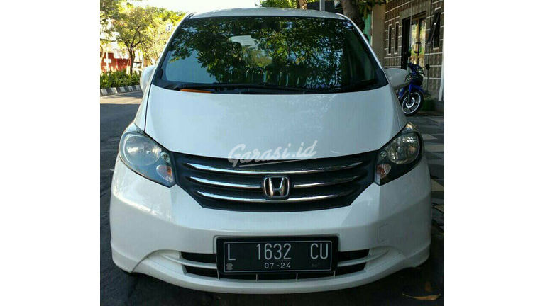 2009 Honda Freed E DBL PSD - MEWAH FULL AUDIO (preview-0)