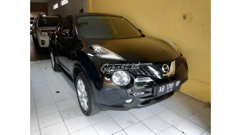 2017 Nissan Juke at - Mulus Siap Pakai (preview-0)