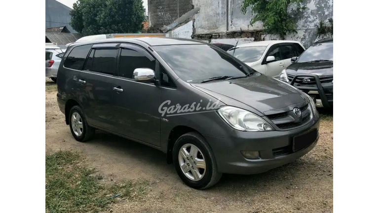 2007 Toyota Kijang Innova G - Kondisi Ok & Terawat (preview-0)