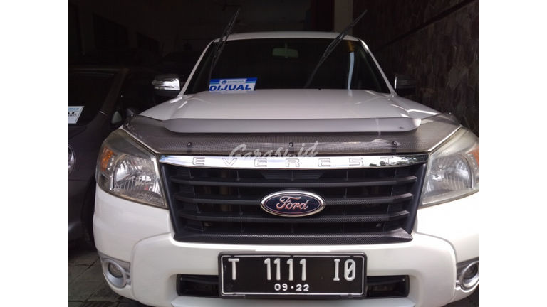 2009 Ford Everest XLT - Istimewa (preview-0)