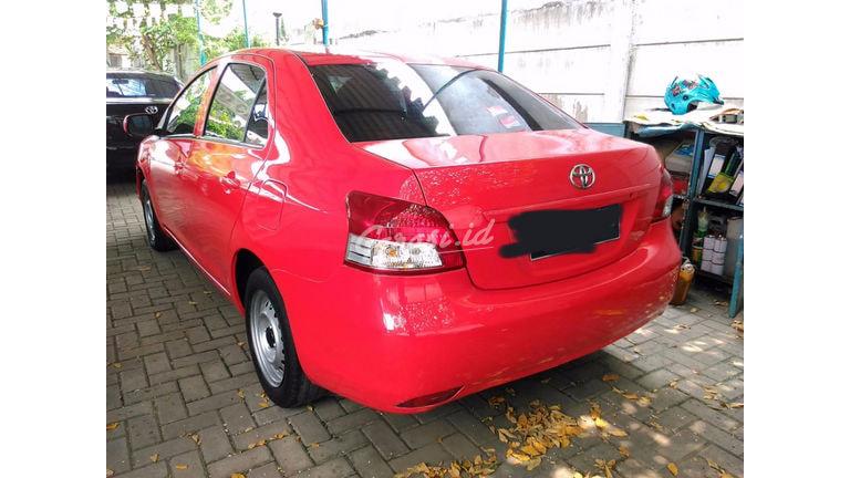 2012 Toyota Limo - Istimewa Siap Pakai (preview-0)