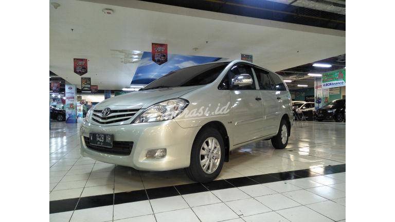 2011 Toyota Kijang Innova E+ - Barang Bagus Siap Pakai (preview-0)