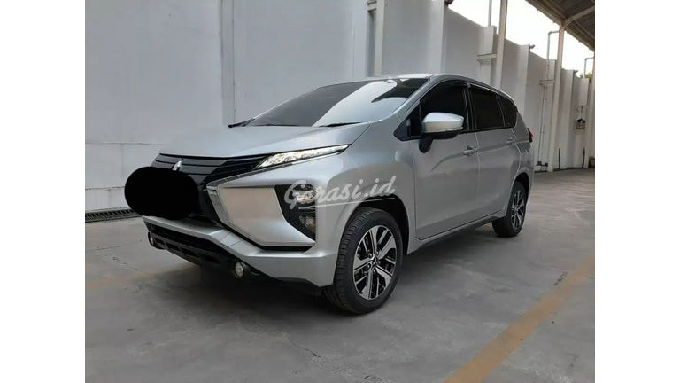 2017 Mitsubishi Xpander EXCEED - Siap Pakai (preview-0)