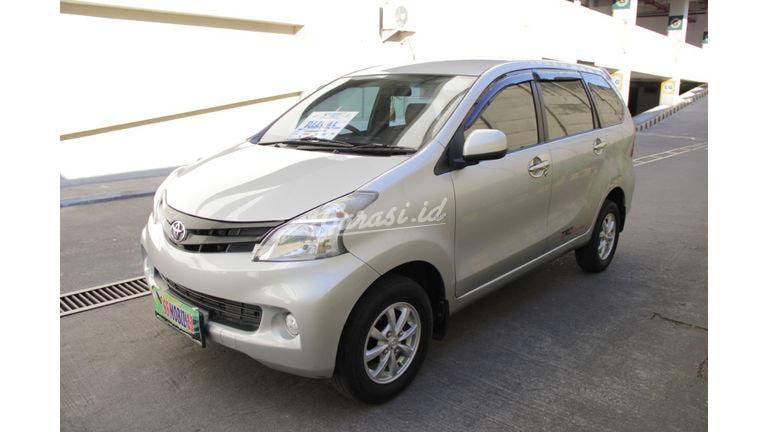 2015 Toyota Avanza All New E (preview-0)