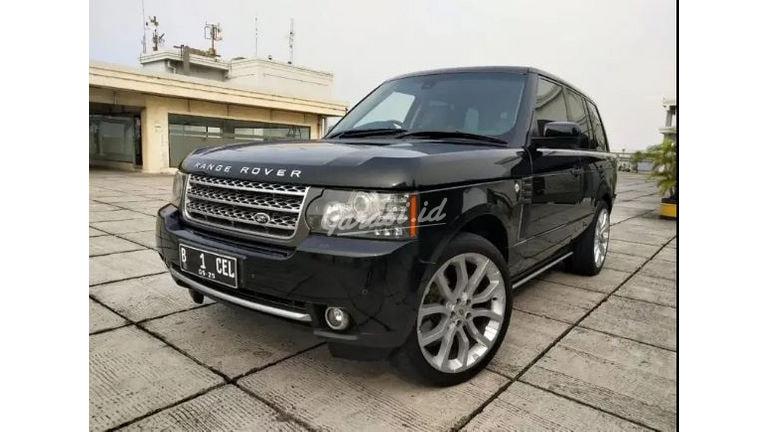 2010 Land Rover Range Rover Sport Dynamic - Barang Bagus Dan Harga Menarik (preview-0)
