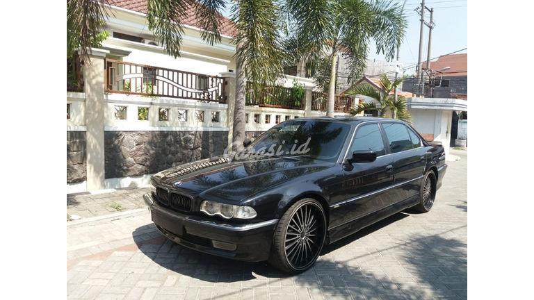 1997 BMW 735i Double Glass - Langsung Tancap Gas (preview-0)
