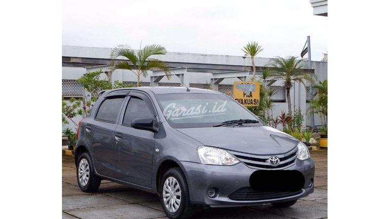 2014 Toyota Etios Valco JX - SIAP PAKAI! (preview-0)