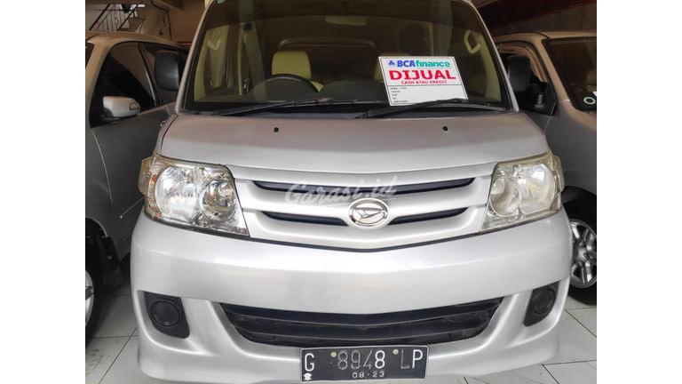 2013 Daihatsu Luxio M - Barang Istimewa (preview-0)