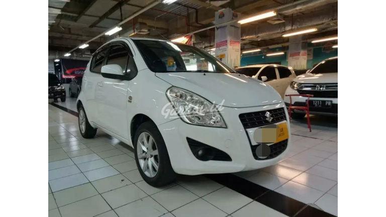 2013 Suzuki Splash GL - Kondisi Ok & Terawat (preview-0)