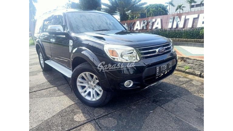 2012 Ford Everest Ltd - Terima Tukar Tambah Cash dan Kredit (preview-0)