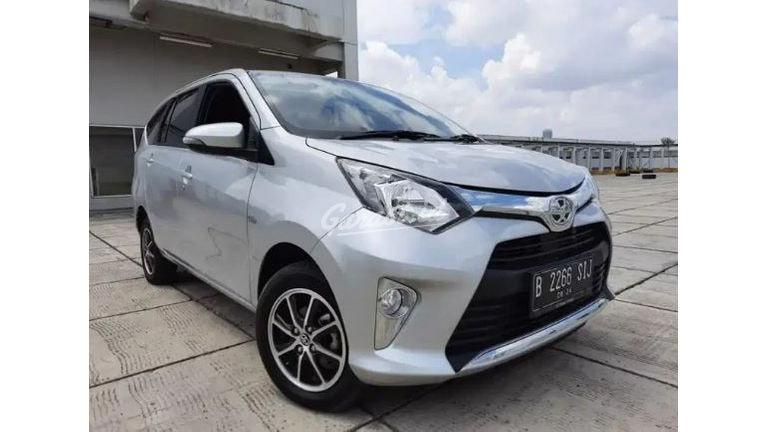 2019 Toyota Calya Q - Barang Bagus, Harga Menarik (preview-0)