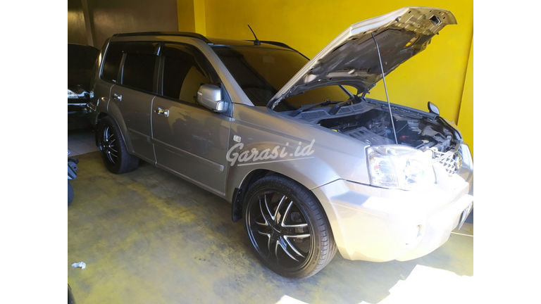 2005 Nissan X-Trail ST (preview-0)