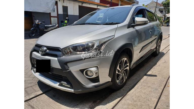 2016 Toyota Yaris HEYKERS TRD Sportivo - Mobil Pilihan (preview-0)
