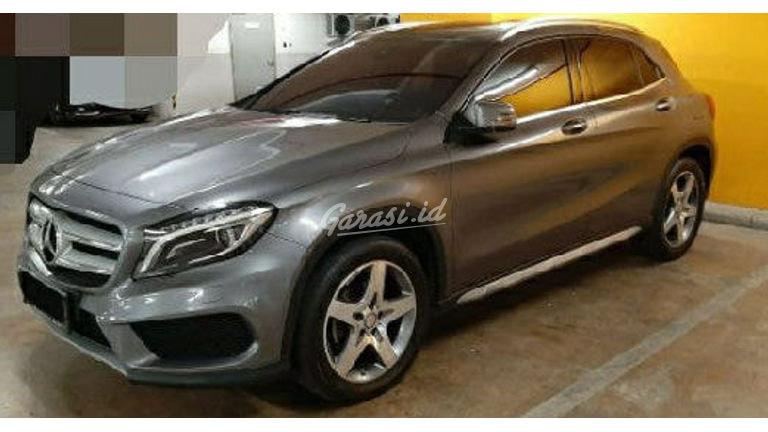 2016 Mercedes Benz GLA 200 - Kondisi Istimewa (preview-0)