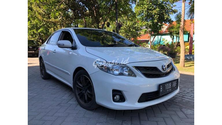 2010 Toyota Corolla Altis V - Simulasi Kredit Tersedia (preview-0)