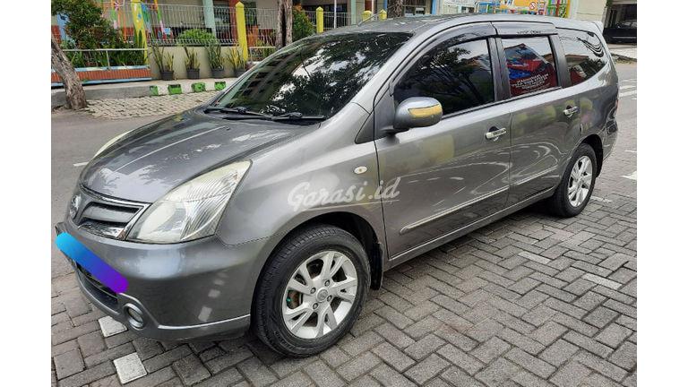2011 Nissan Grand Livina XV - Harga Menarik (preview-0)