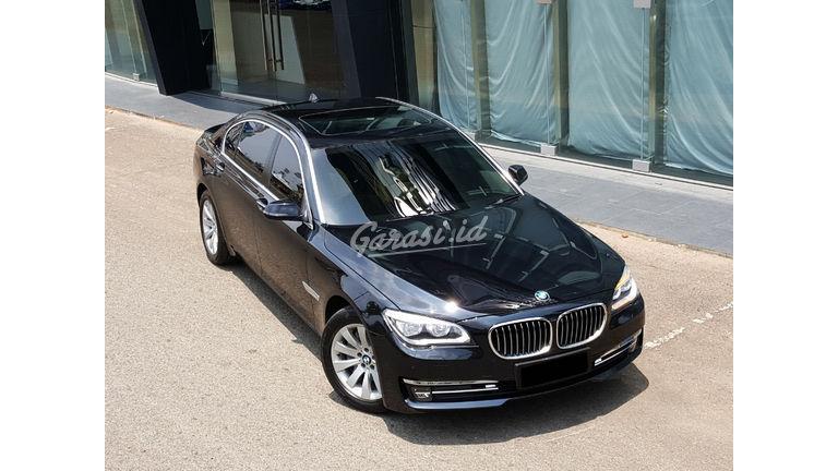 2013 BMW 7 Series 730i - Terawat-Siap Pakai (preview-0)