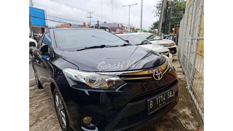 2014 Toyota Vios G - Unit Super Istimewa (preview-0)