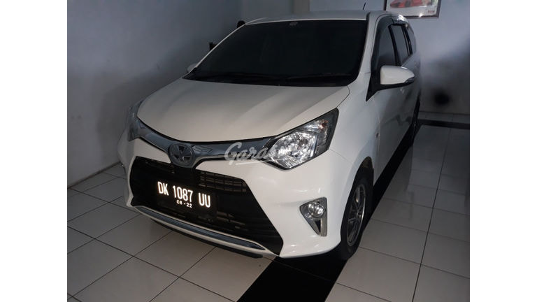 2017 Toyota Calya G - Nyaman Terawat (preview-0)