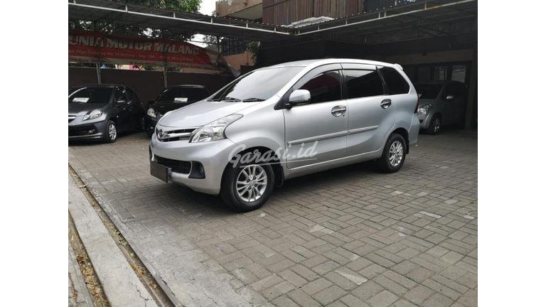2012 Daihatsu Xenia R Sporty (preview-0)
