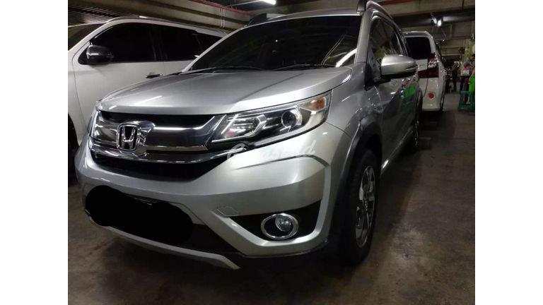 2017 Honda BR-V E - SIAP PAKAI! (preview-0)