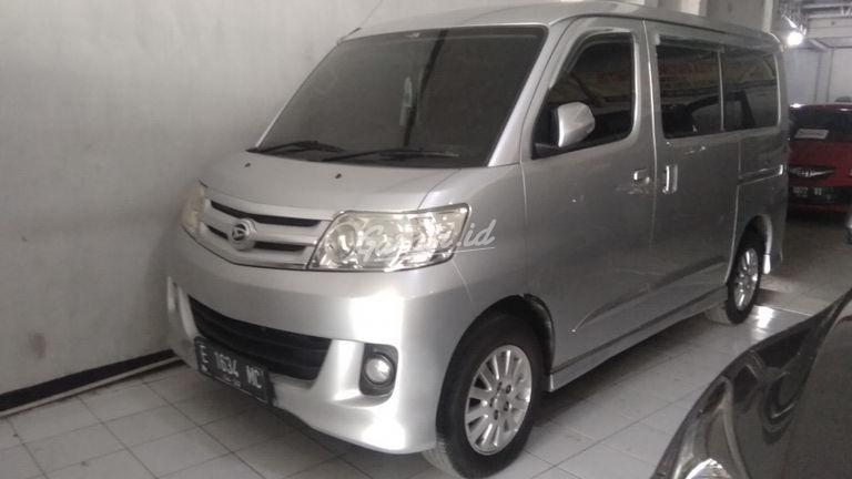 2012 Daihatsu Luxio X - Barang Istimewa (preview-0)