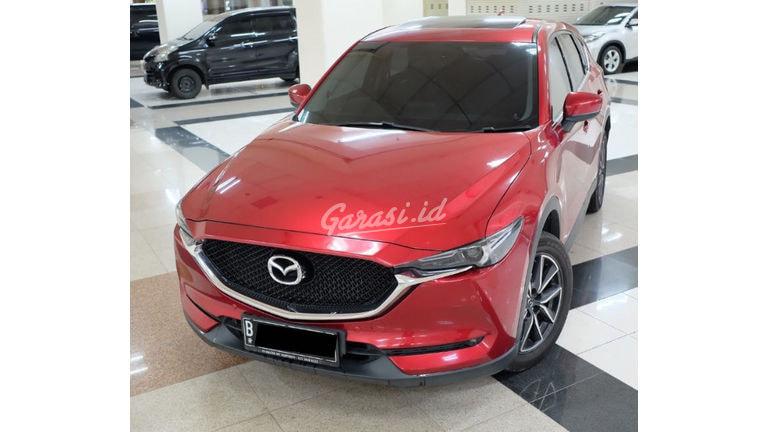 2018 Mazda CX-5 GT - Mobil Pilihan (preview-0)