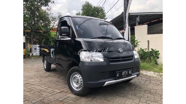 2019 Daihatsu Gran Max PICKUP (preview-0)