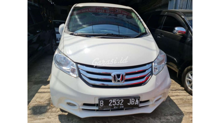 2016 Honda Freed PSD (preview-0)