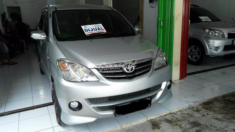 2009 Toyota Avanza S - SIAP PAKAI (preview-0)