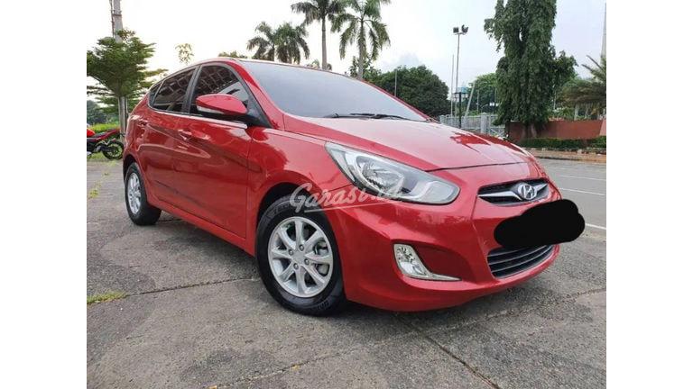 2013 Hyundai Grand Avega GL - Siap Pakai (preview-0)