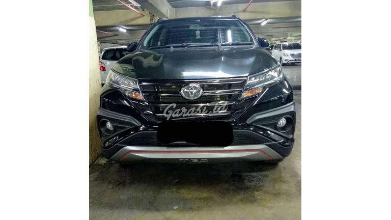 2018 Toyota Rush S - SIAP PAKAI! (preview-0)