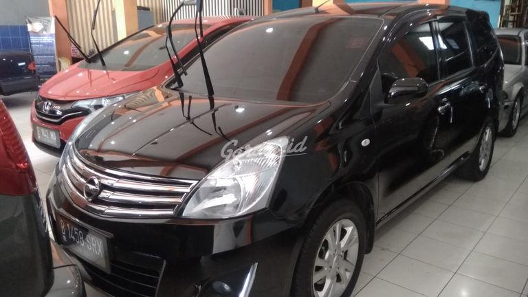 2013 Nissan Grand Livina XV - City Car Lincah Dan Nyaman (preview-0)