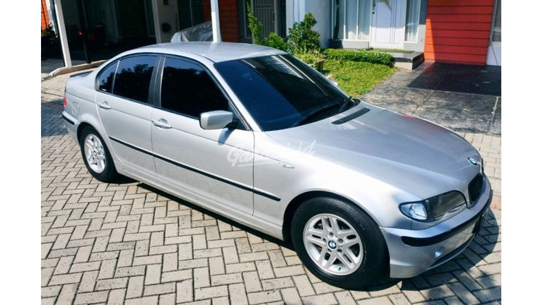 2003 BMW 3 Series 318i - Mulus Terawat (preview-0)