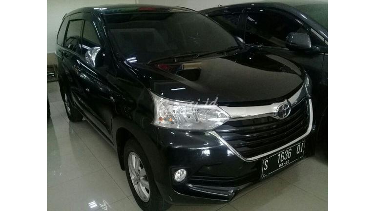 2017 Toyota Avanza G - Mobil Pilihan (preview-0)