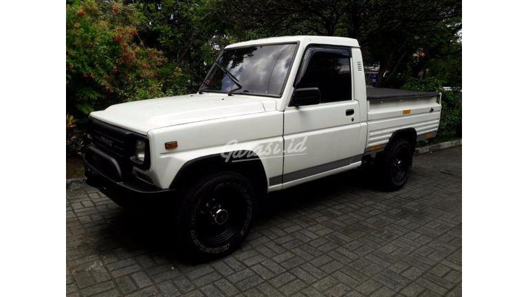1995 Daihatsu Taft Hiline Pick Up (preview-0)