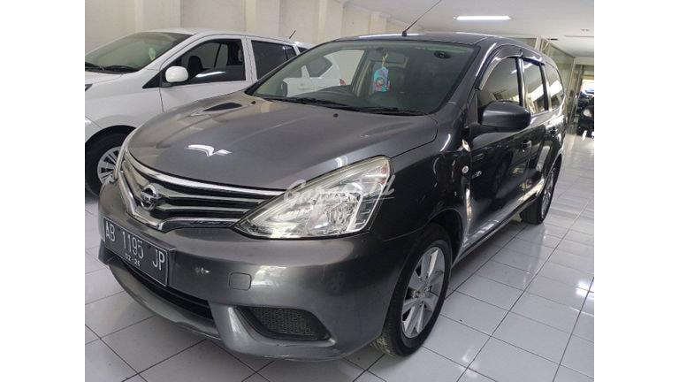 2014 Nissan Grand Livina SV - Harga Nego (preview-0)