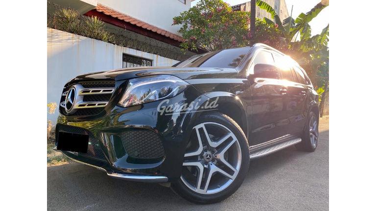 2018 Mercedes Benz GLS AMG - Mulus Terawat (preview-0)